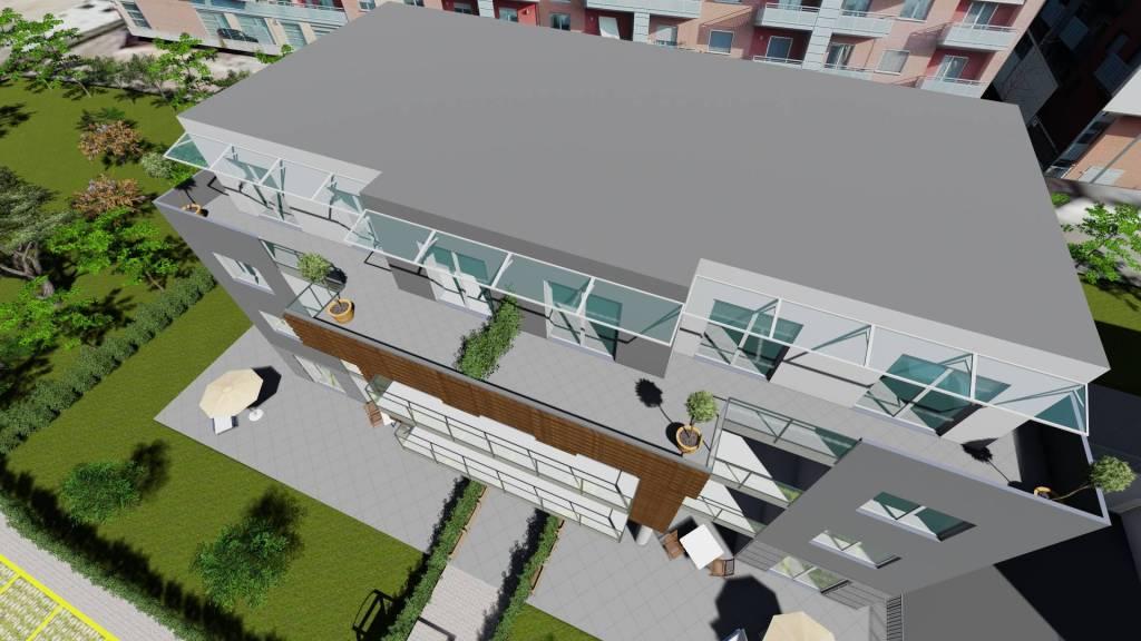 Appartamento in vendita a Alba, 5 locali, prezzo € 340.000 | CambioCasa.it