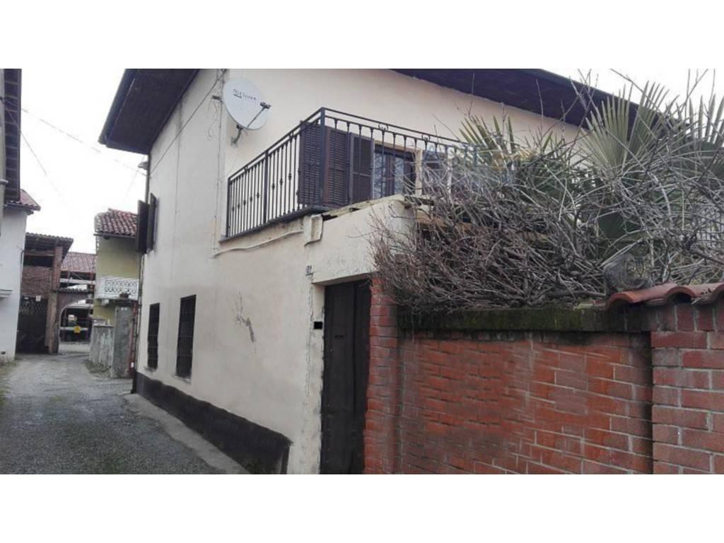 Villa in vendita a San Giusto Canavese, 6 locali, prezzo € 55.000 | CambioCasa.it