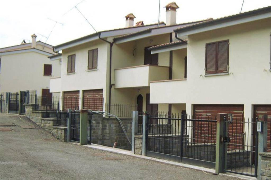 Villetta a schiera in vendita Rif. 8720083