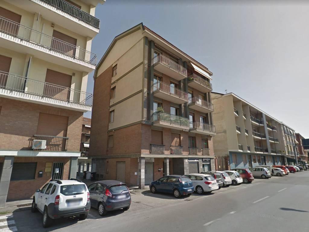 Appartamento in vendita a Moncalieri, 3 locali, prezzo € 78.000 | CambioCasa.it