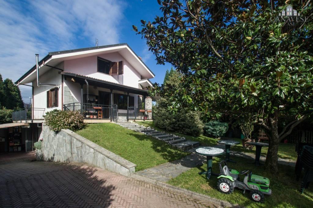 Villa in buone condizioni in vendita Rif. 8719075