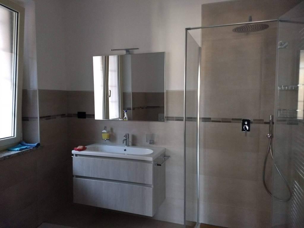 Appartamento in ottime condizioni in affitto Rif. 8718554
