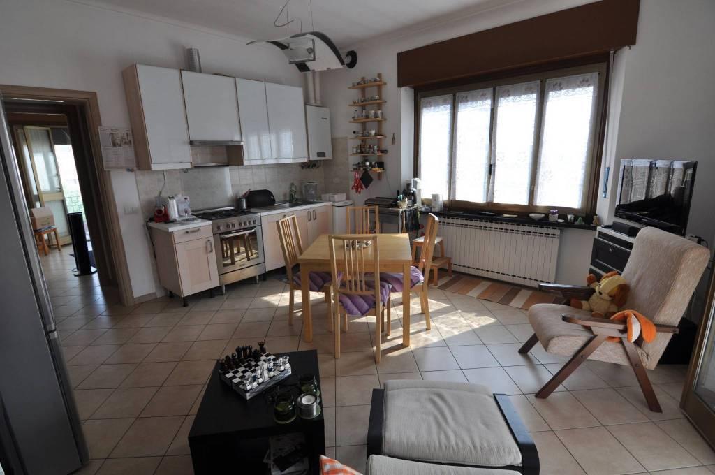Appartamento in affitto a San Benigno Canavese, 3 locali, prezzo € 405   CambioCasa.it