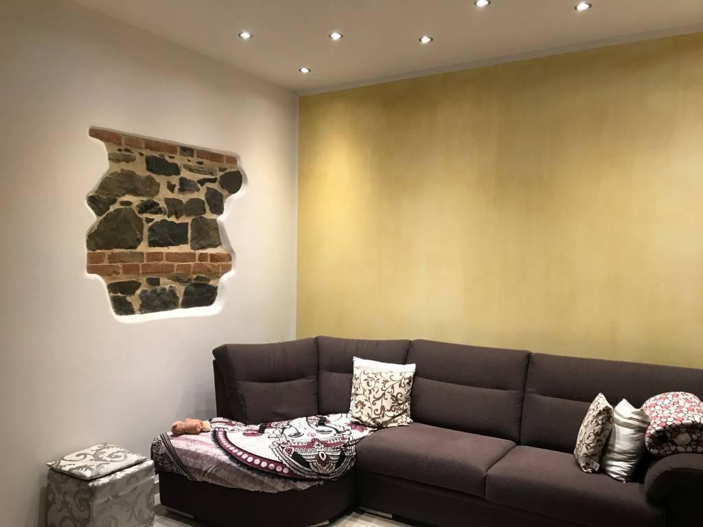 Appartamento in ottime condizioni in vendita Rif. 8718903