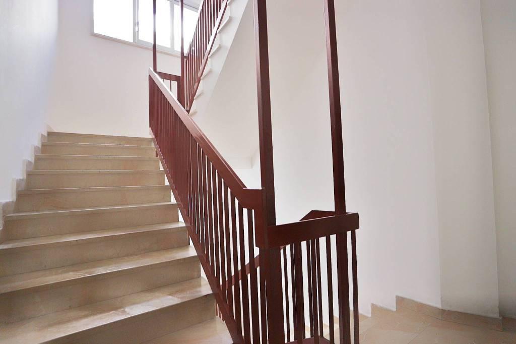 Appartamento da ristrutturare in vendita Rif. 8720724