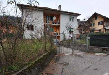 APPARTAMENTO Casazza (BG) Via Manzù 1