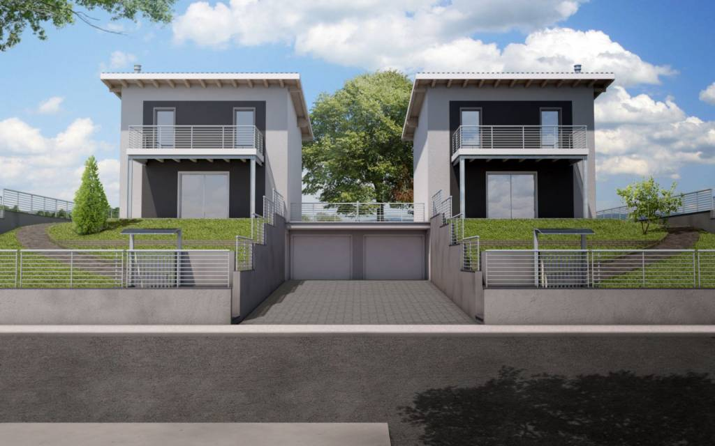 Villa in vendita Rif. 8924672