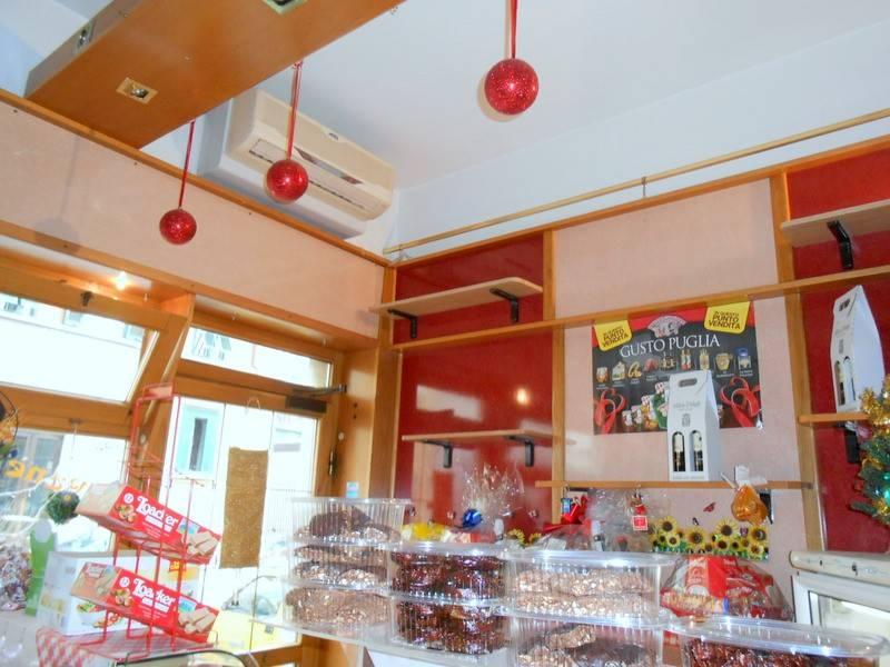 Negozio / Locale in affitto a Trieste, 1 locali, prezzo € 270 | CambioCasa.it