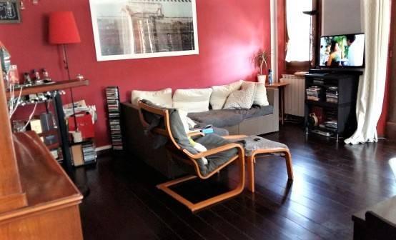 Appartamento in ottime condizioni in vendita Rif. 8718447