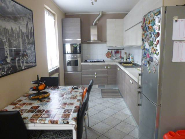 Appartamento in ottime condizioni parzialmente arredato in affitto Rif. 8734882