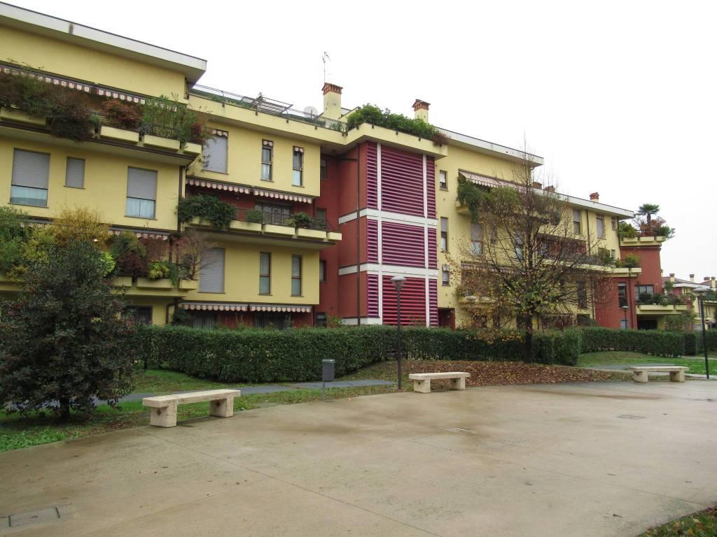 Appartamento in ottime condizioni in vendita Rif. 8732488