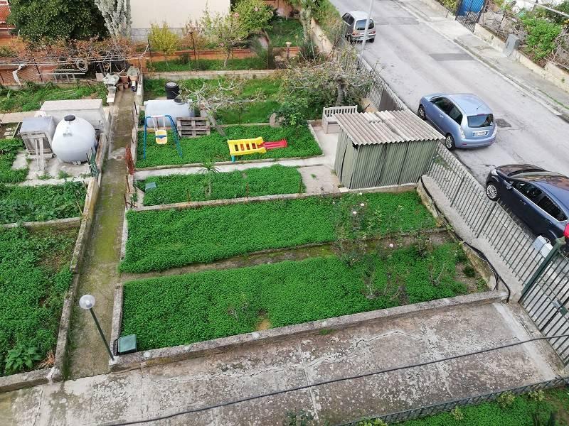 Appartamento in buone condizioni in vendita Rif. 8732619