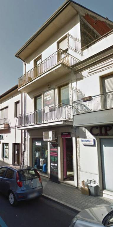Locale commerciale Madonna Della Pace Rif. 8732192