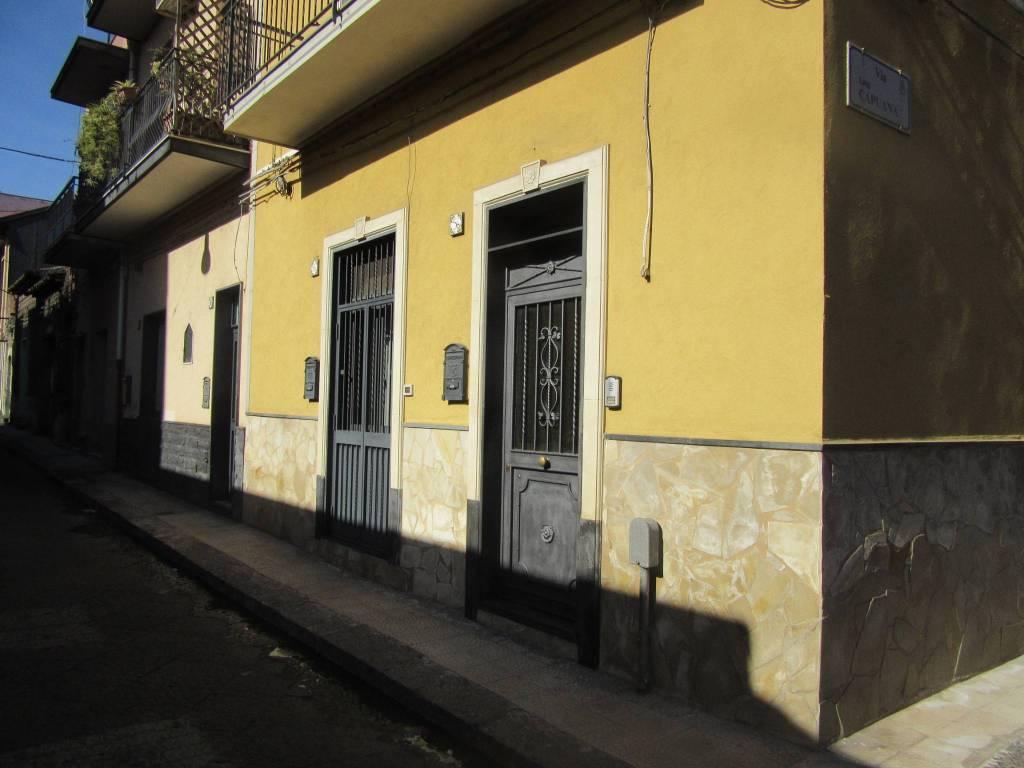 Appartamento in buone condizioni in vendita Rif. 8720346