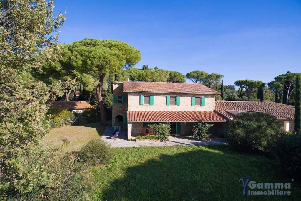 Rustico / Casale in ottime condizioni in vendita Rif. 8730658