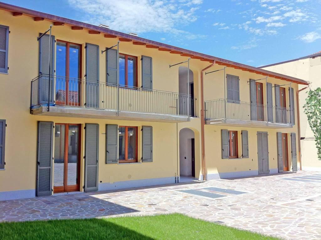 Appartamento in vendita a Inzago, 2 locali, prezzo € 141.000 | CambioCasa.it