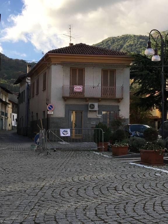 Foto 1 di Bilocale piazza San Rocco, Villar Dora