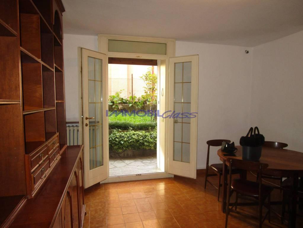 Appartamento in ottime condizioni arredato in affitto Rif. 8733787