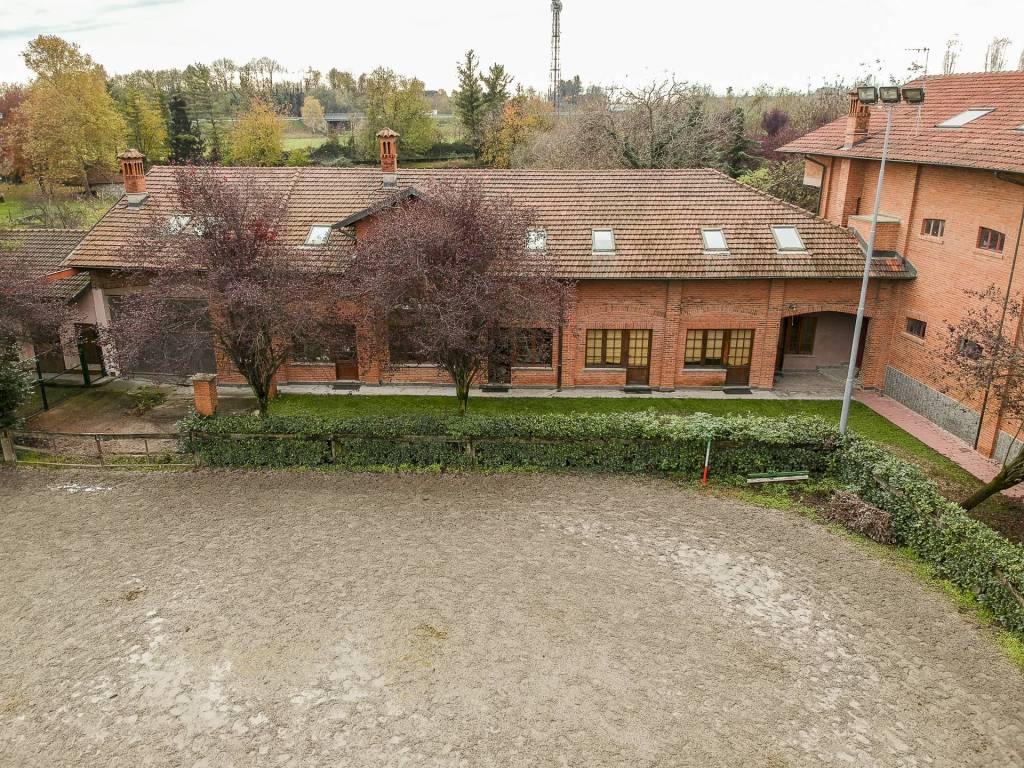 Foto 1 di Rustico / Casale strada Paverano, Rivoli