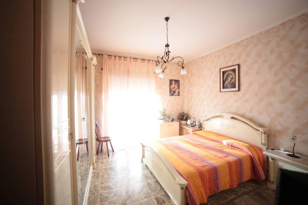 Appartamento in buone condizioni in affitto Rif. 8736875