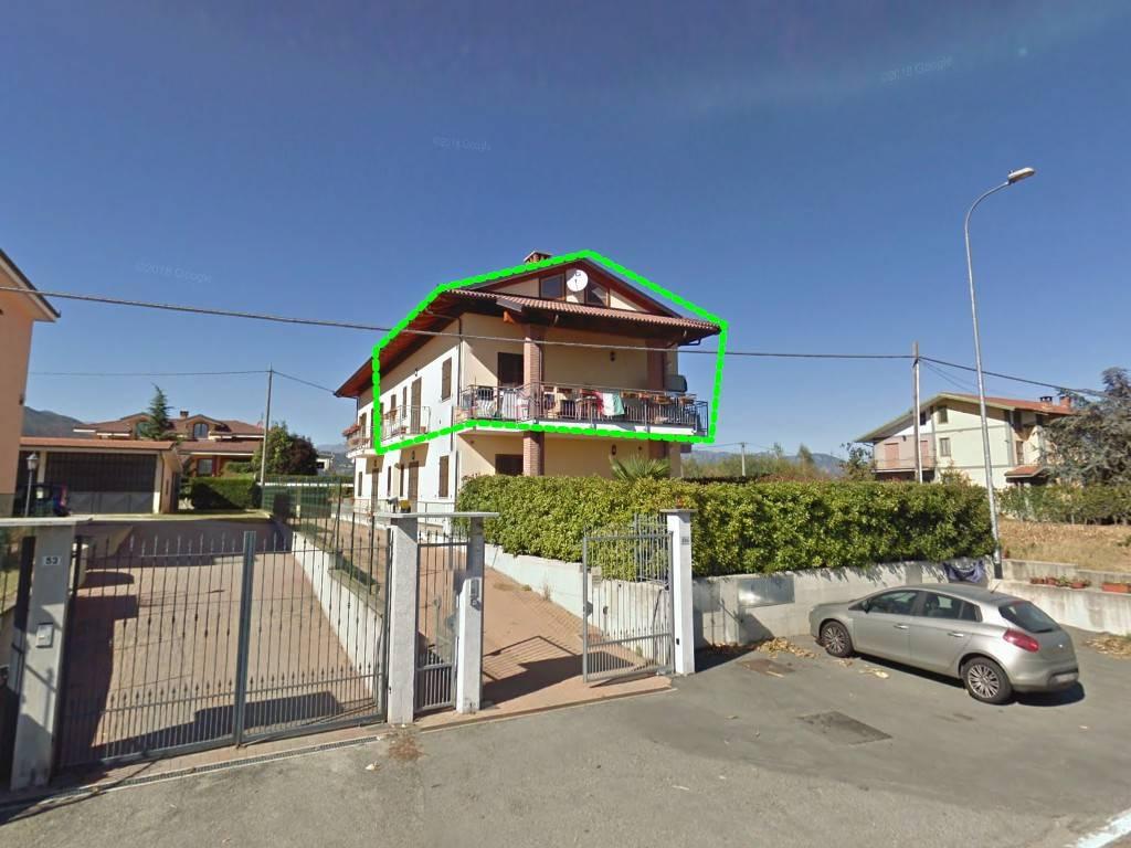 Appartamento in vendita a Bricherasio, 5 locali, prezzo € 90.000 | PortaleAgenzieImmobiliari.it