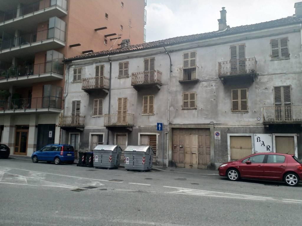 Stabile / Palazzo da ristrutturare in vendita Rif. 8737693