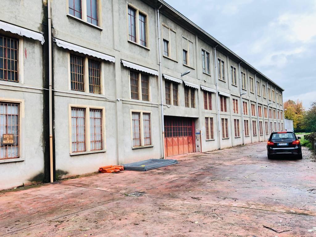 Stabile / Palazzo in vendita Rif. 8336727