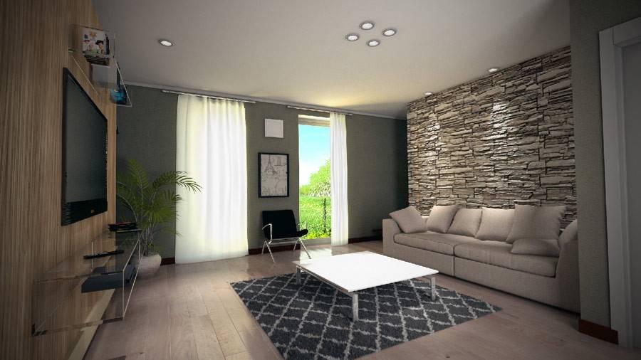 Appartamento in vendita Rif. 8730573