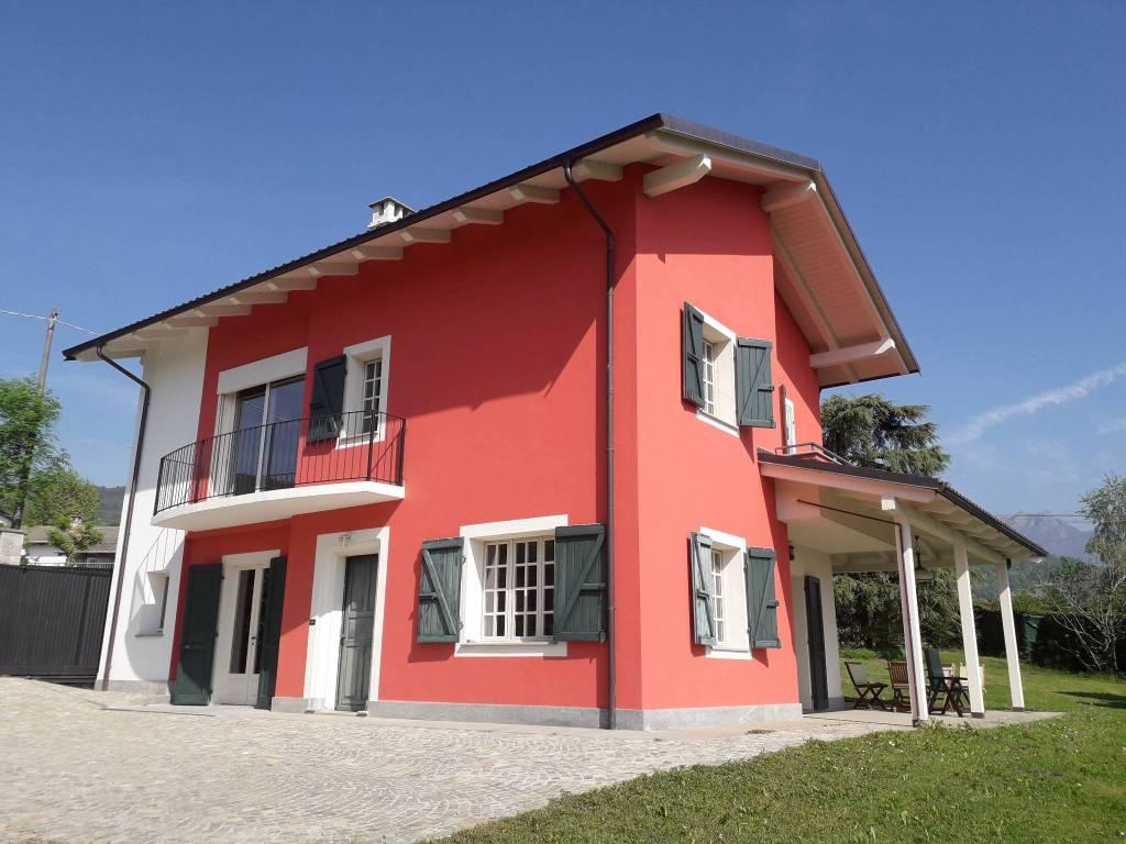 Villa in ottime condizioni arredato in vendita Rif. 8737192