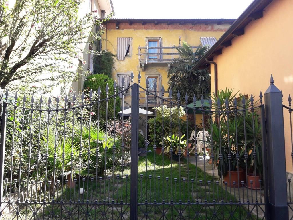 Casa Indipendente da ristrutturare in vendita Rif. 8756580