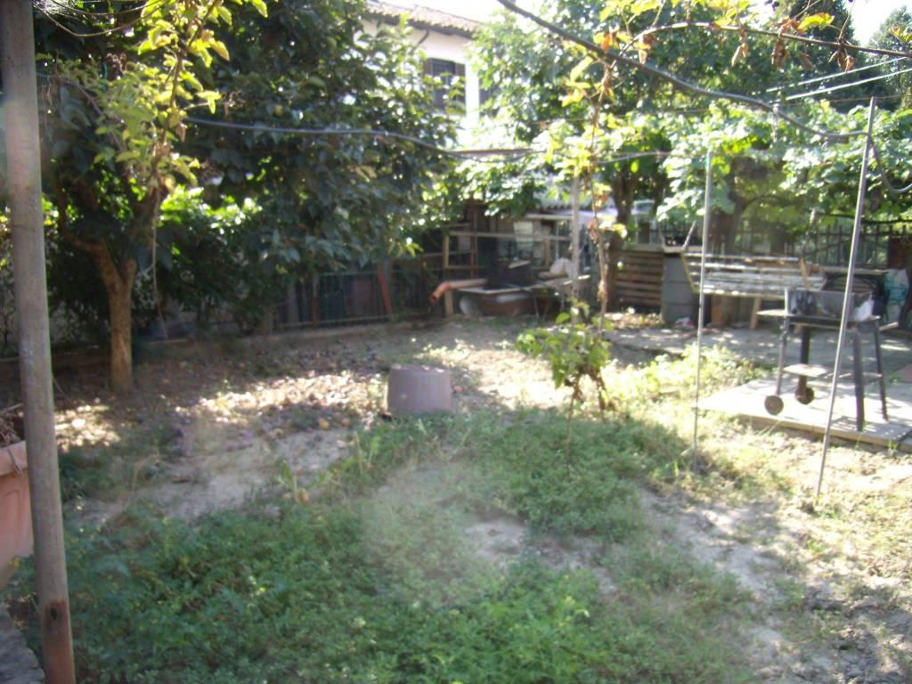 Ampio appartamento con giardino esclusivo