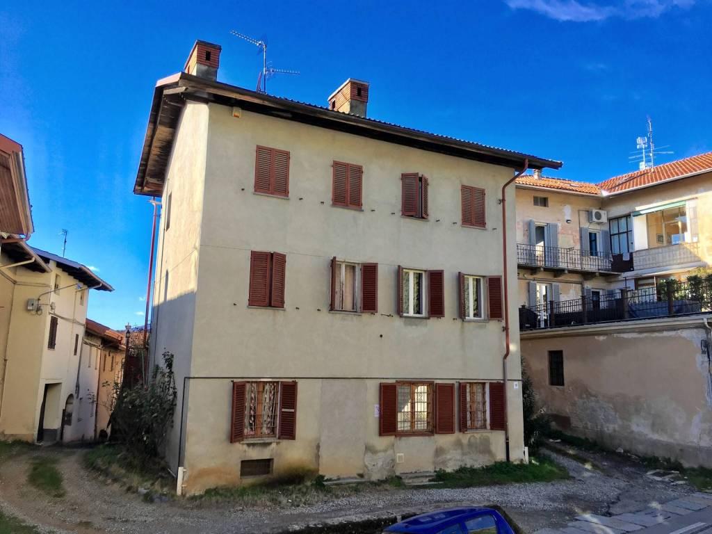 Casa Indipendente in buone condizioni in vendita Rif. 8609171