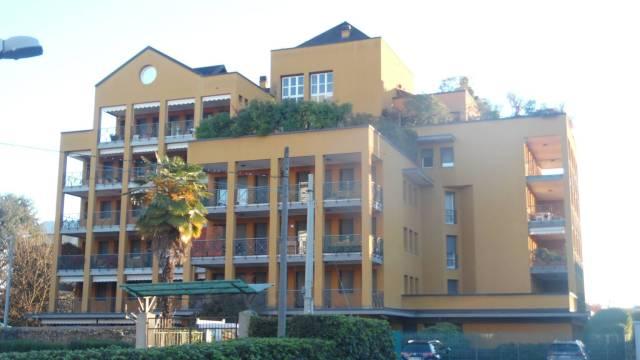 A due passi dal centro Quadrilocale con 2 bagni, terrazzo