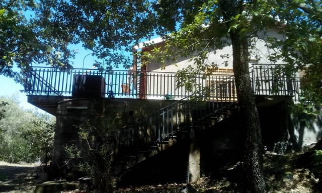 Villa in vendita a Ragalna, 4 locali, prezzo € 169.000 | Cambio Casa.it