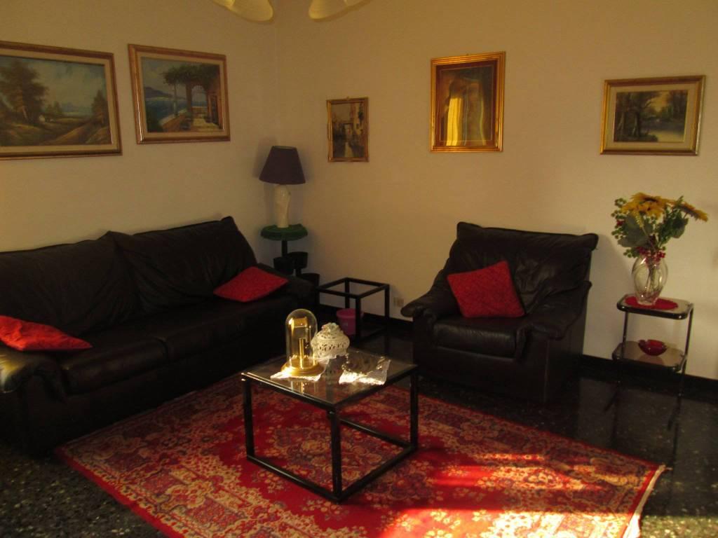 Appartamento in ottime condizioni arredato in affitto Rif. 8746071