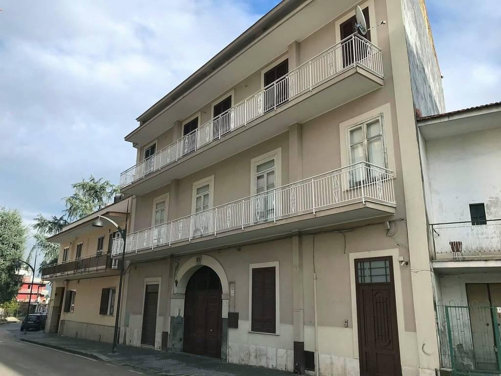 Appartamento in vendita via Roma Casalnuovo di Napoli