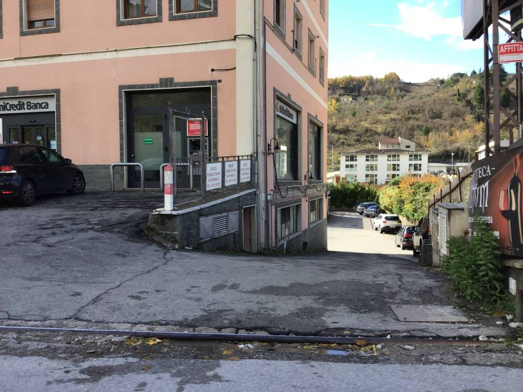 LOCALE COMMERCIALE IN VIA DEL GALLITELLO Rif. 8748789