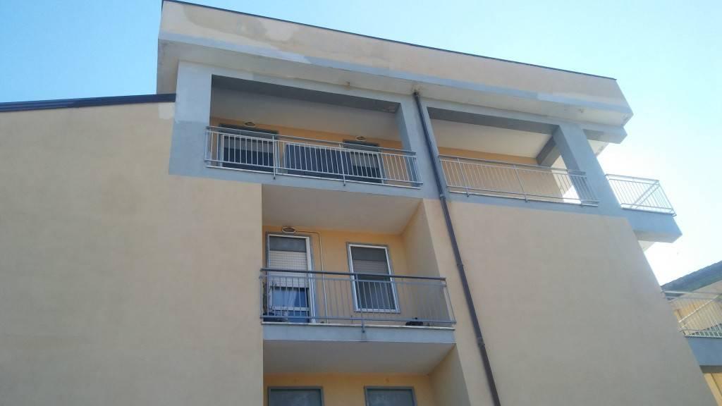 1618/MIGNANO Appartamento di 90 mq calpestabili sito al terz