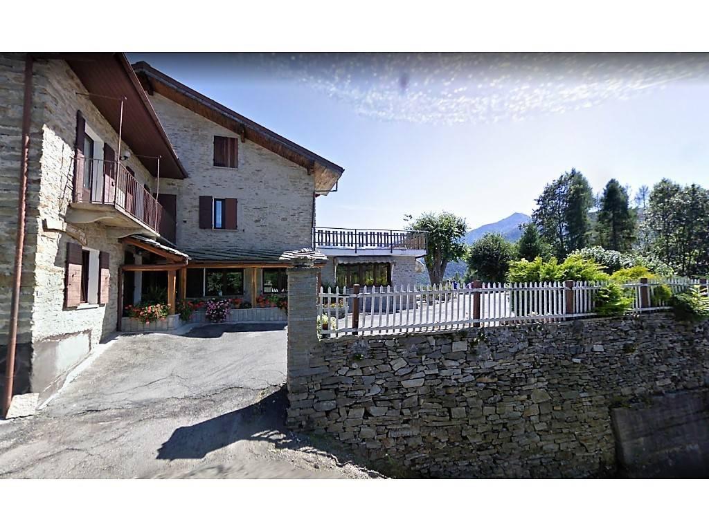 Albergo in vendita a Rorà, 6 locali, prezzo € 85.000 | PortaleAgenzieImmobiliari.it