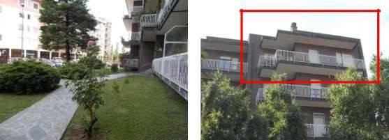 Appartamento in buone condizioni in vendita Rif. 8744532