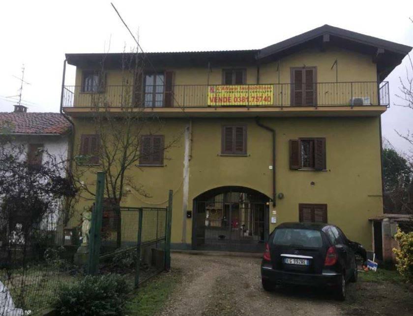 IMMOBILE SITO NEL COMUNE DI Gambolò (PV)