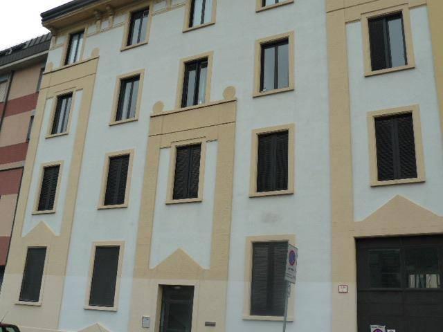 Appartamento in Affitto a Milano: 4 locali, 120 mq