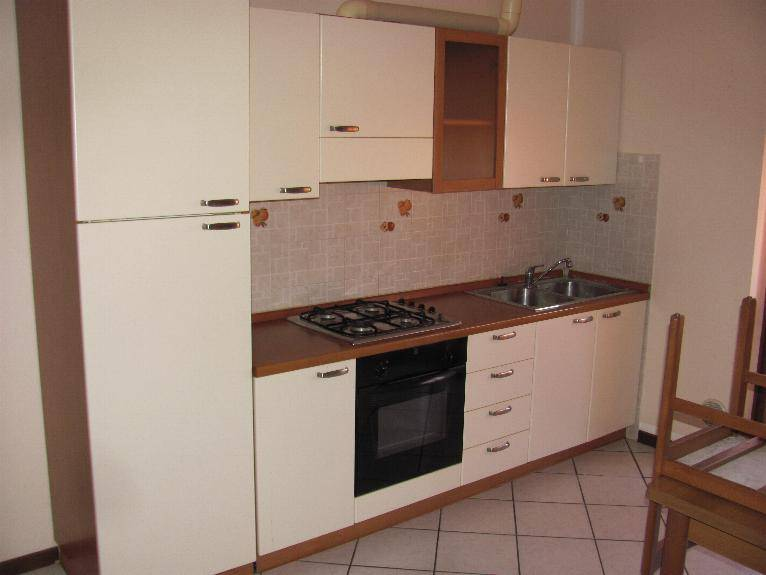 Appartamento in buone condizioni arredato in affitto Rif. 8746997