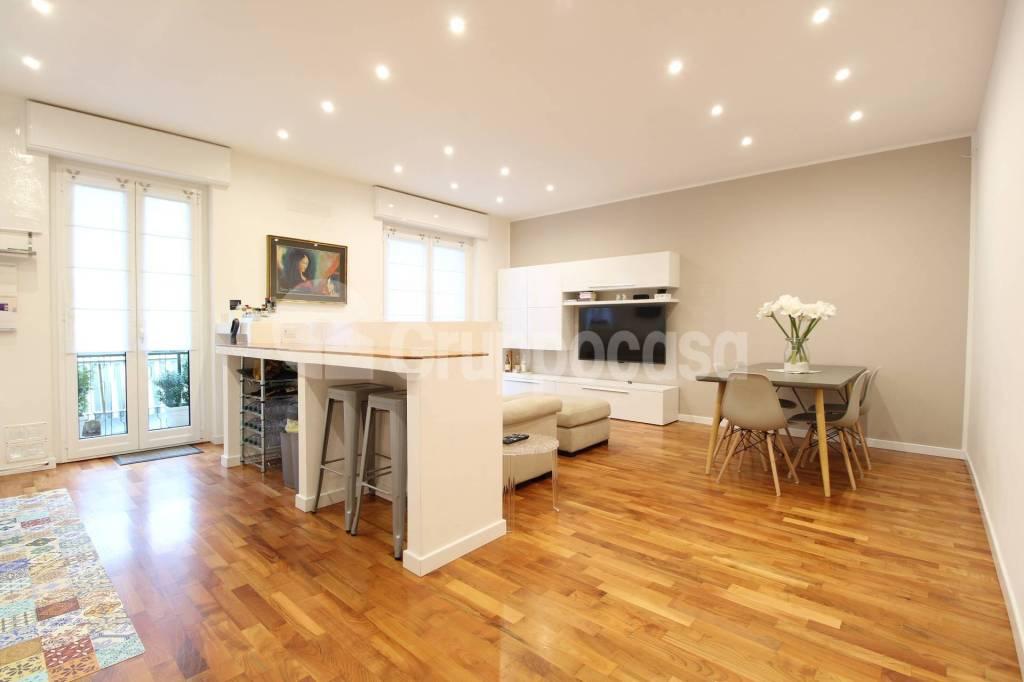 Appartamento in ottime condizioni in vendita Rif. 8743883