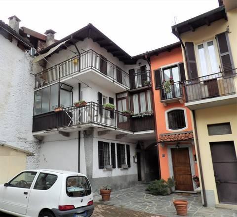 Casa Indipendente da ristrutturare in vendita Rif. 8743858