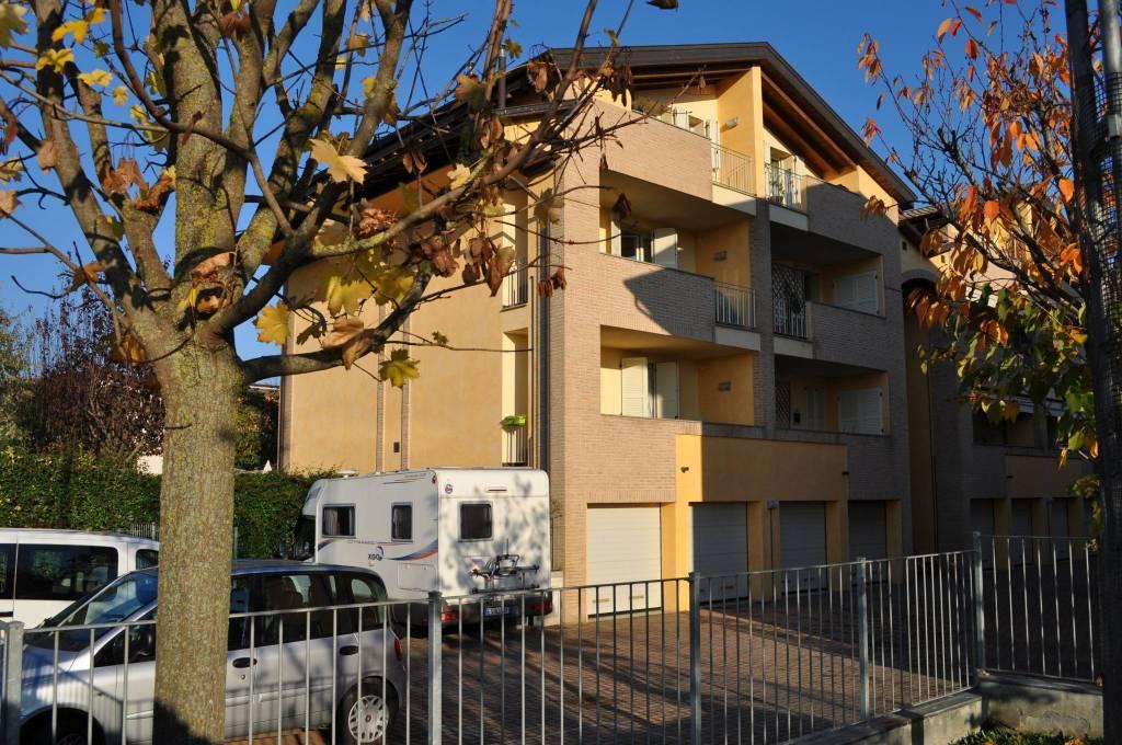 Appartamento in ottime condizioni in vendita Rif. 8746921
