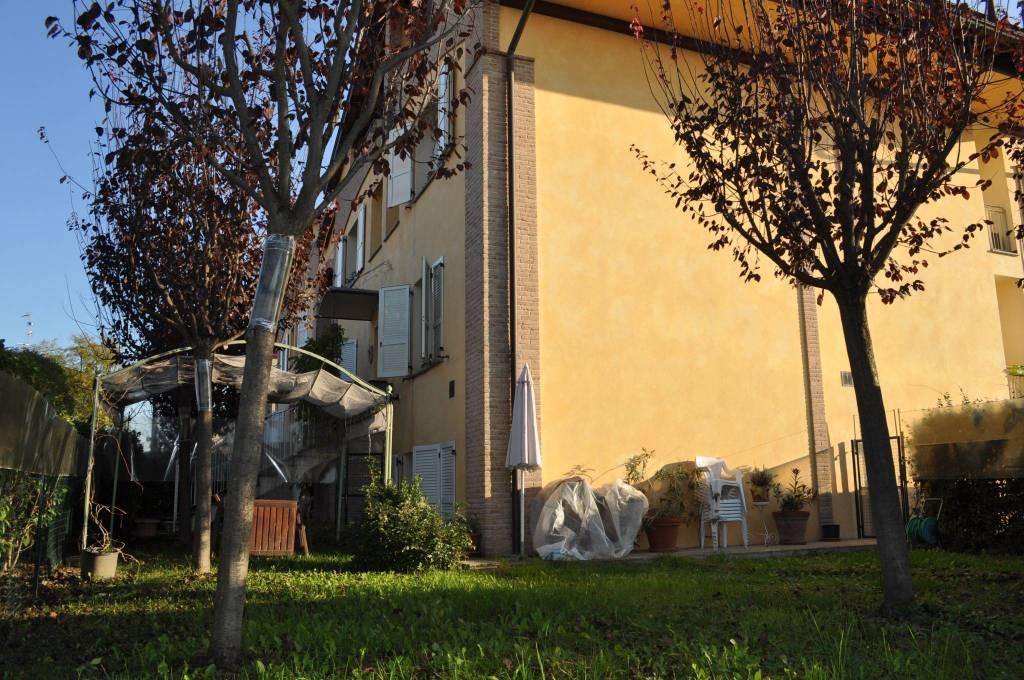 Appartamento in ottime condizioni in vendita Rif. 8746923