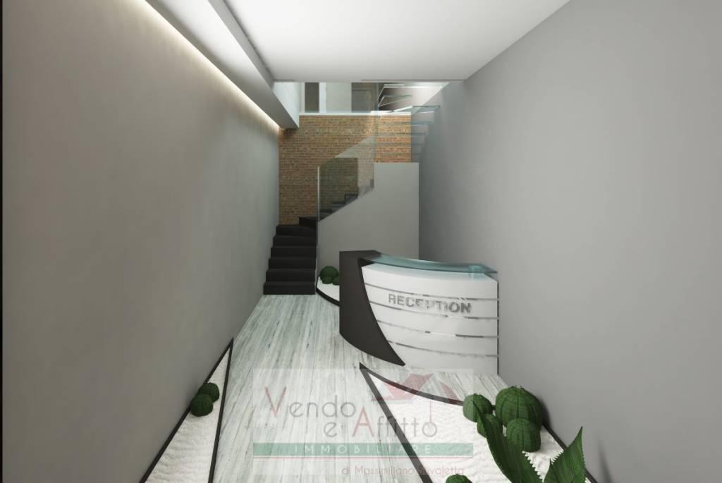 Stabile / Palazzo da ristrutturare in vendita Rif. 8745836