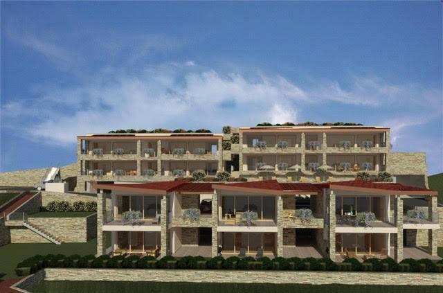 appartamenti esclusivi di nuova costruzione lago di Garda