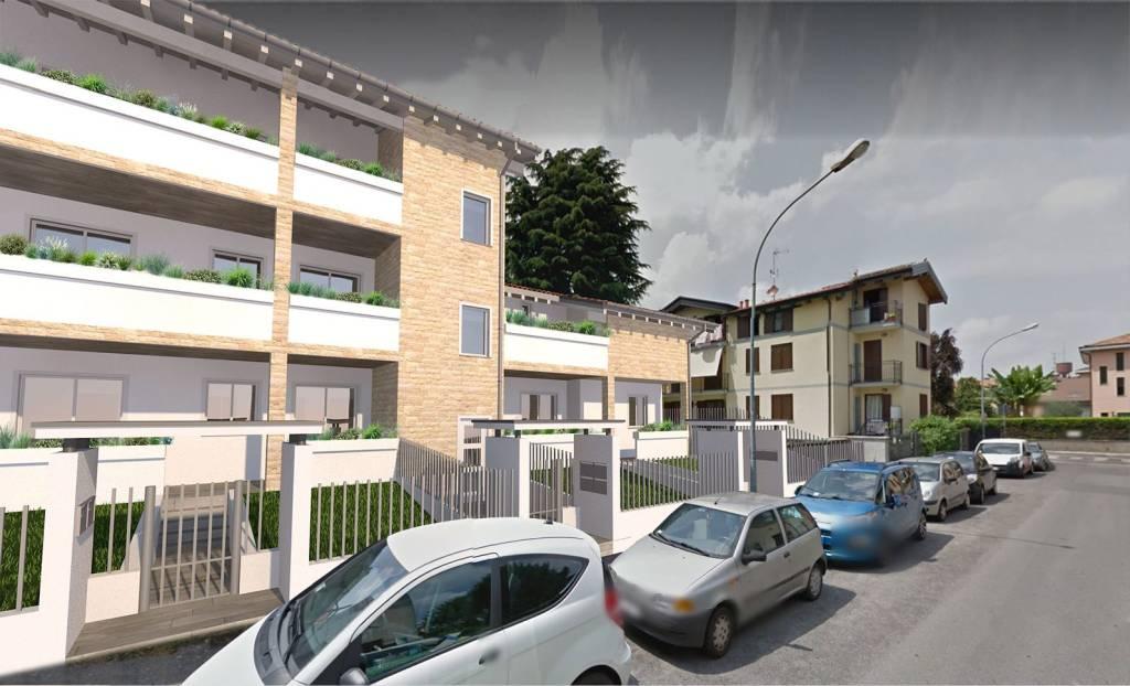 Appartamento in vendita Rif. 8756673